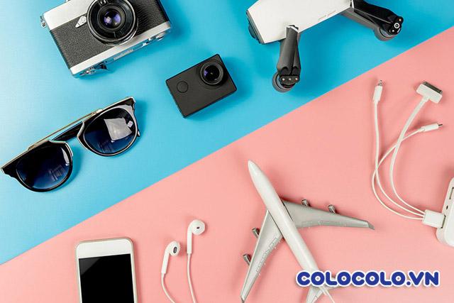đi du lịch cần chuẩn bị những gì