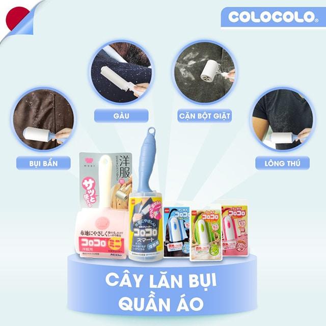 quần áo bị dính lông khi giặt máy