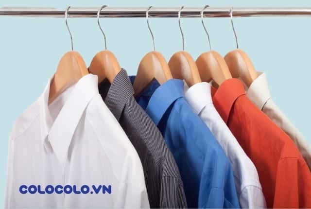 bảo quản trang phục