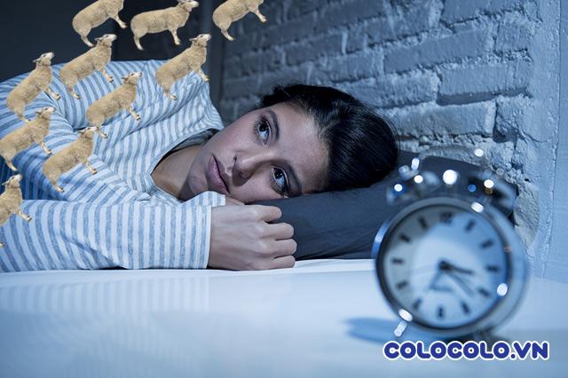 mẹo dễ ngủ