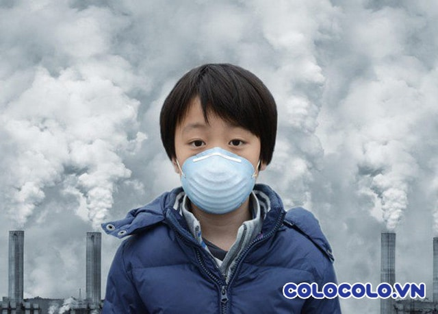 phòng bệnh hô hấp cho trẻ khi giao mùa