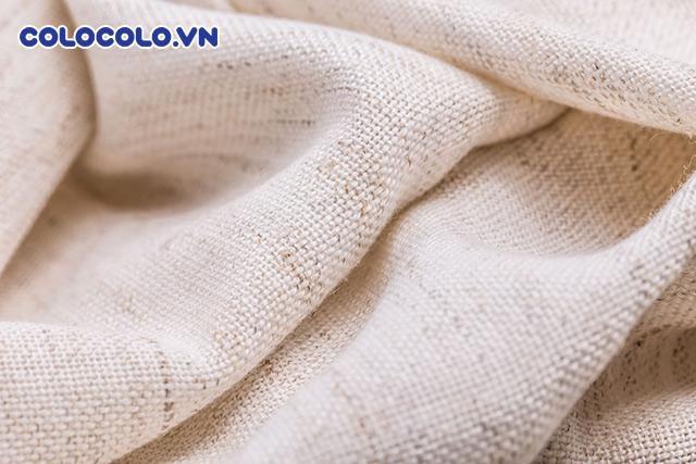 cách làm sạch túi vải canvas