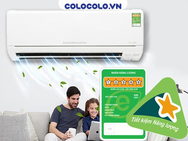 Sử dụng sản phẩm có công nghệ Inverter là phương pháp tiết kiệm điện