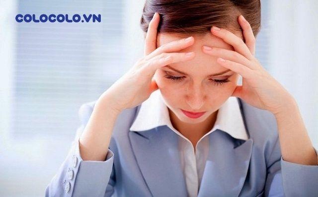 Căng thẳng là nguyên nhân gây dị ứng hàng đầu hiện nay