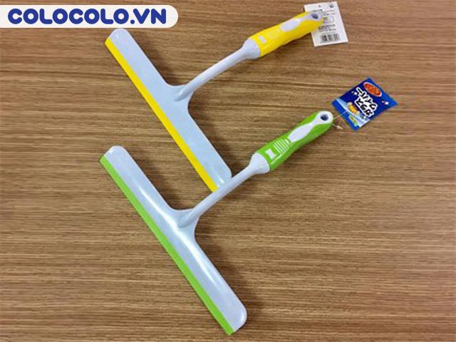 Dụng cụ vệ sinh nhà cửa của Nhật cây lau kính