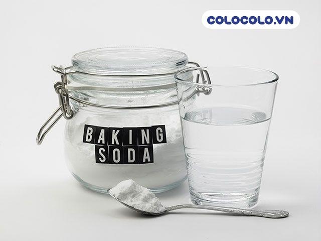 vệ sinh thảm văn phòng hiệu quả với baking soda