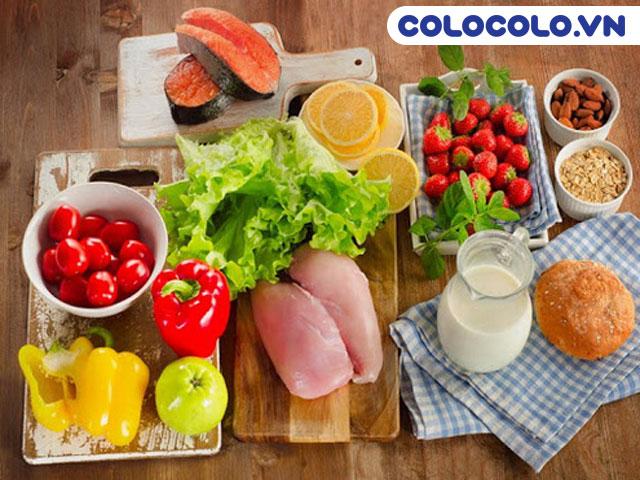 Bổ sung dinh dưỡng cho trẻ để tránh các bệnh thường gặp ở trẻ em